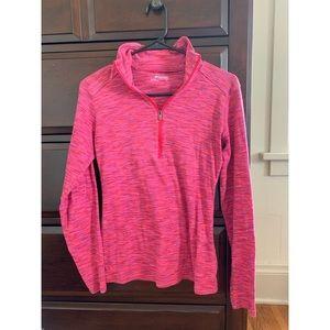 Women's Columbia Quarter Zip Pullover